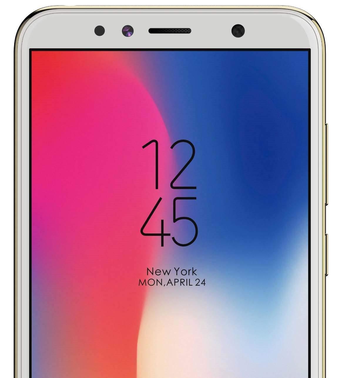 Huaweii Y6 2018 amazon 1