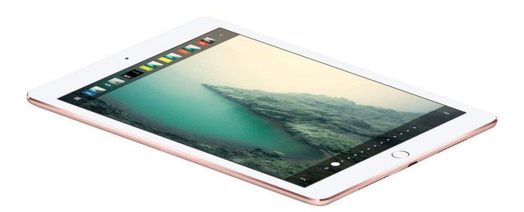 iPad Pro 9.7-inch