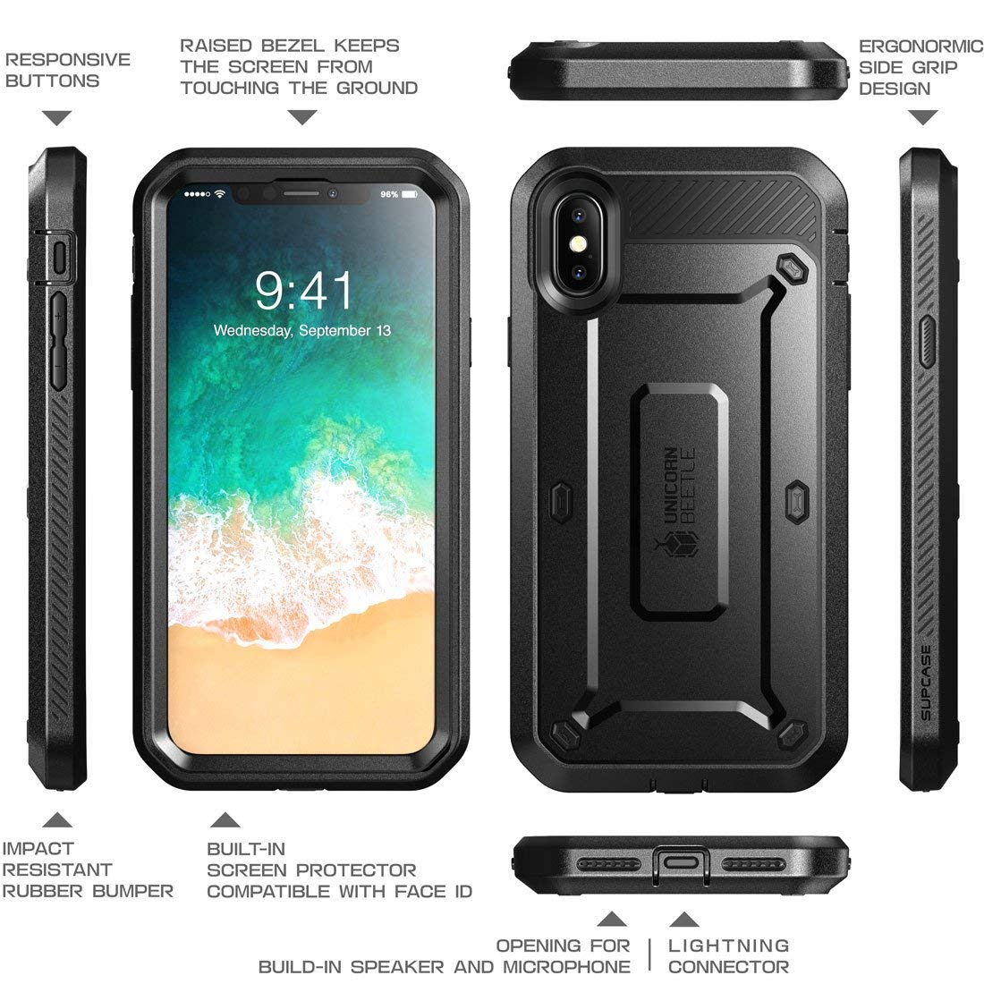 iphone x cases amazon 4