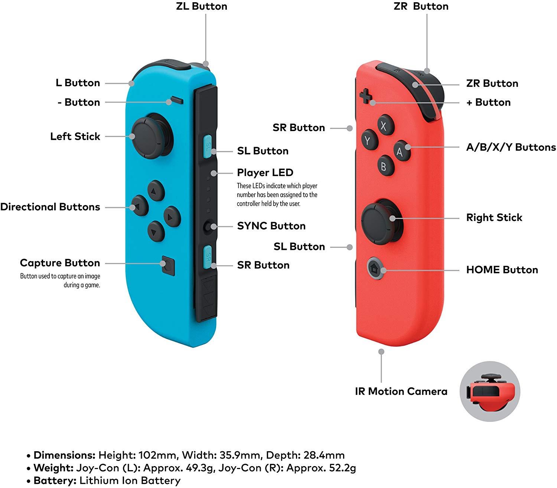 nintendo switch amazon 2