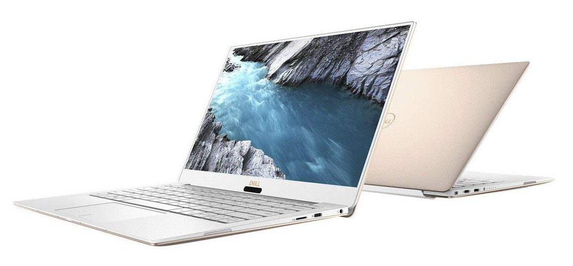 Dell XPS 13 amazon 5