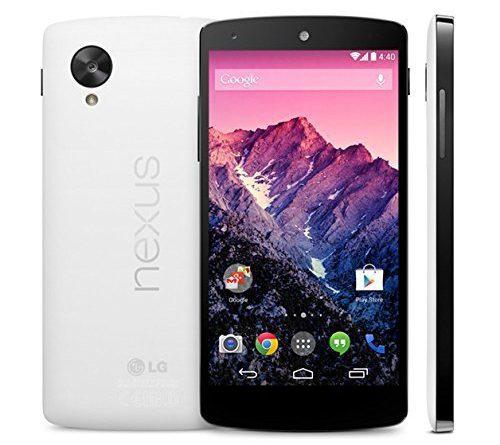 Nexus 5 amazon 1