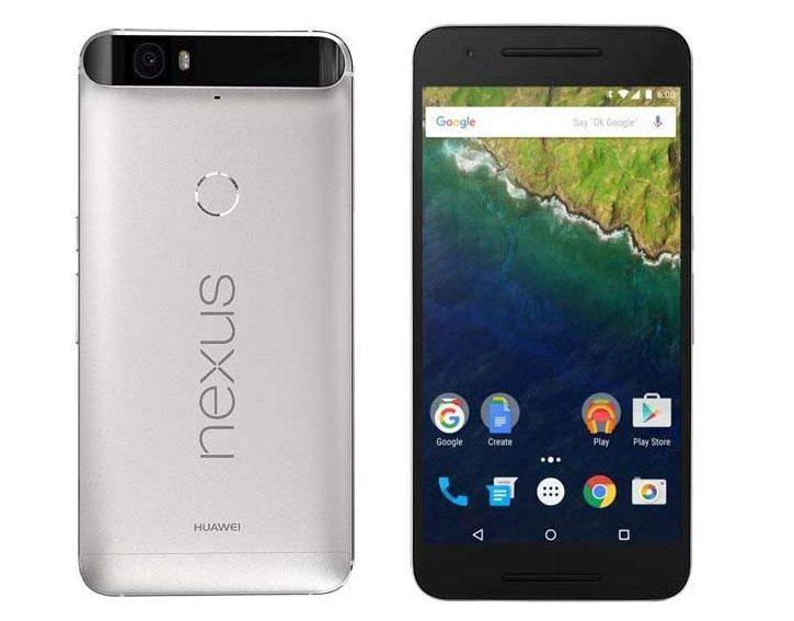 Nexus 6P amazon