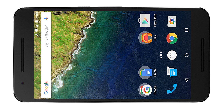 Nexus 6P amazon 3