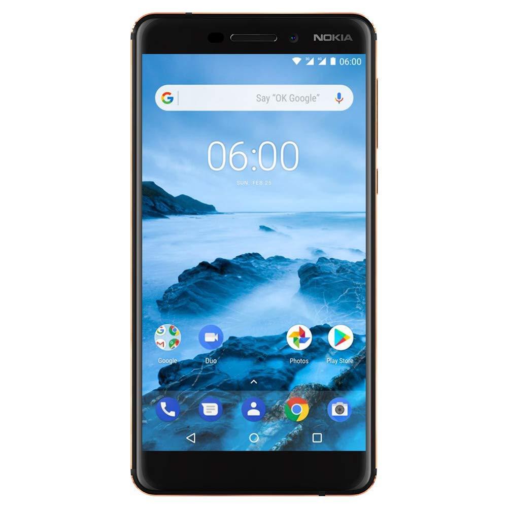 Nokia 6.1 amazon 3
