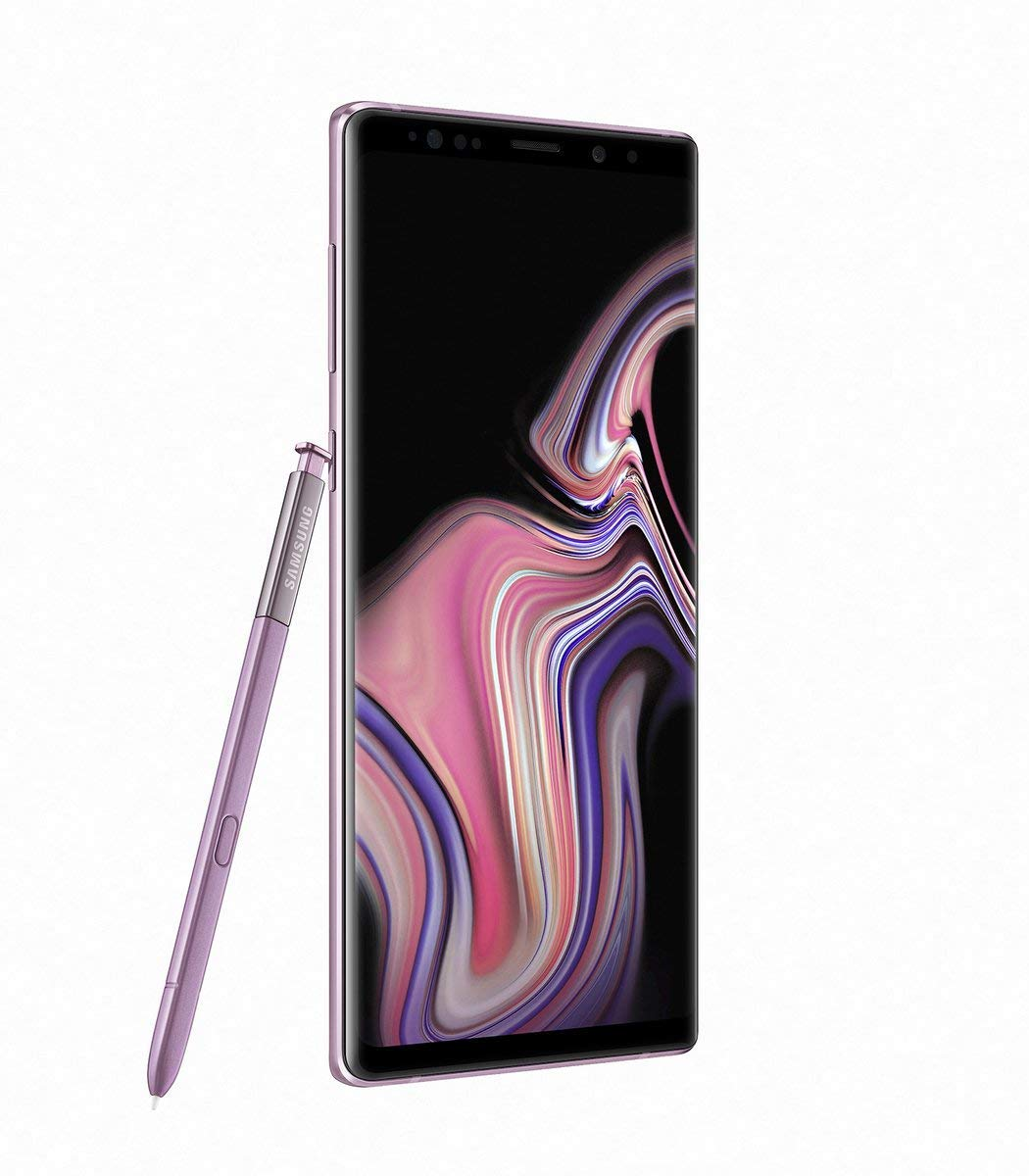 Samsung Galaxy Note 9 amazon 7