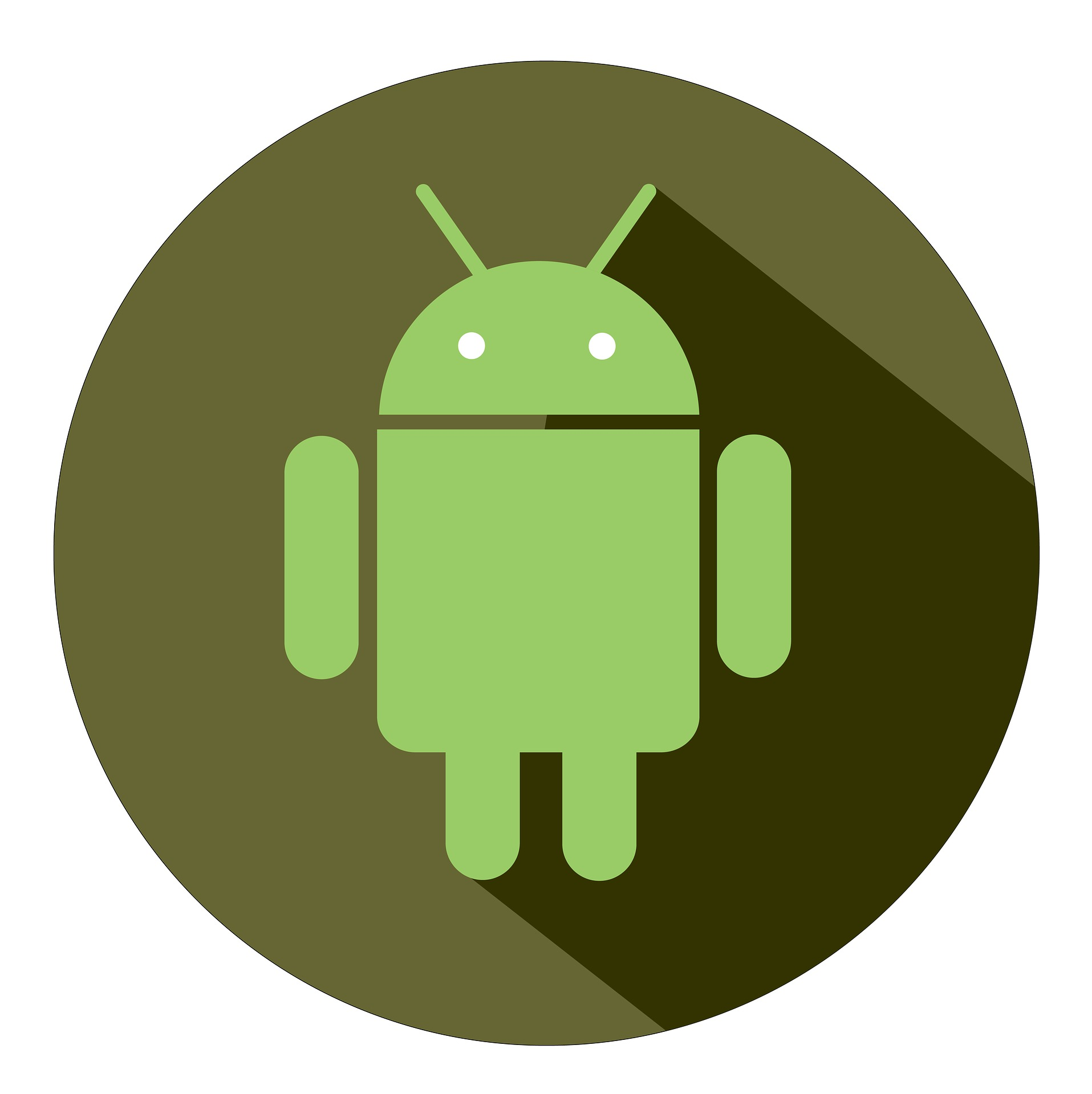 android icon pixabay free image CC0 2
