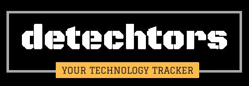 detechtors OFFICIAL logo FOOTER