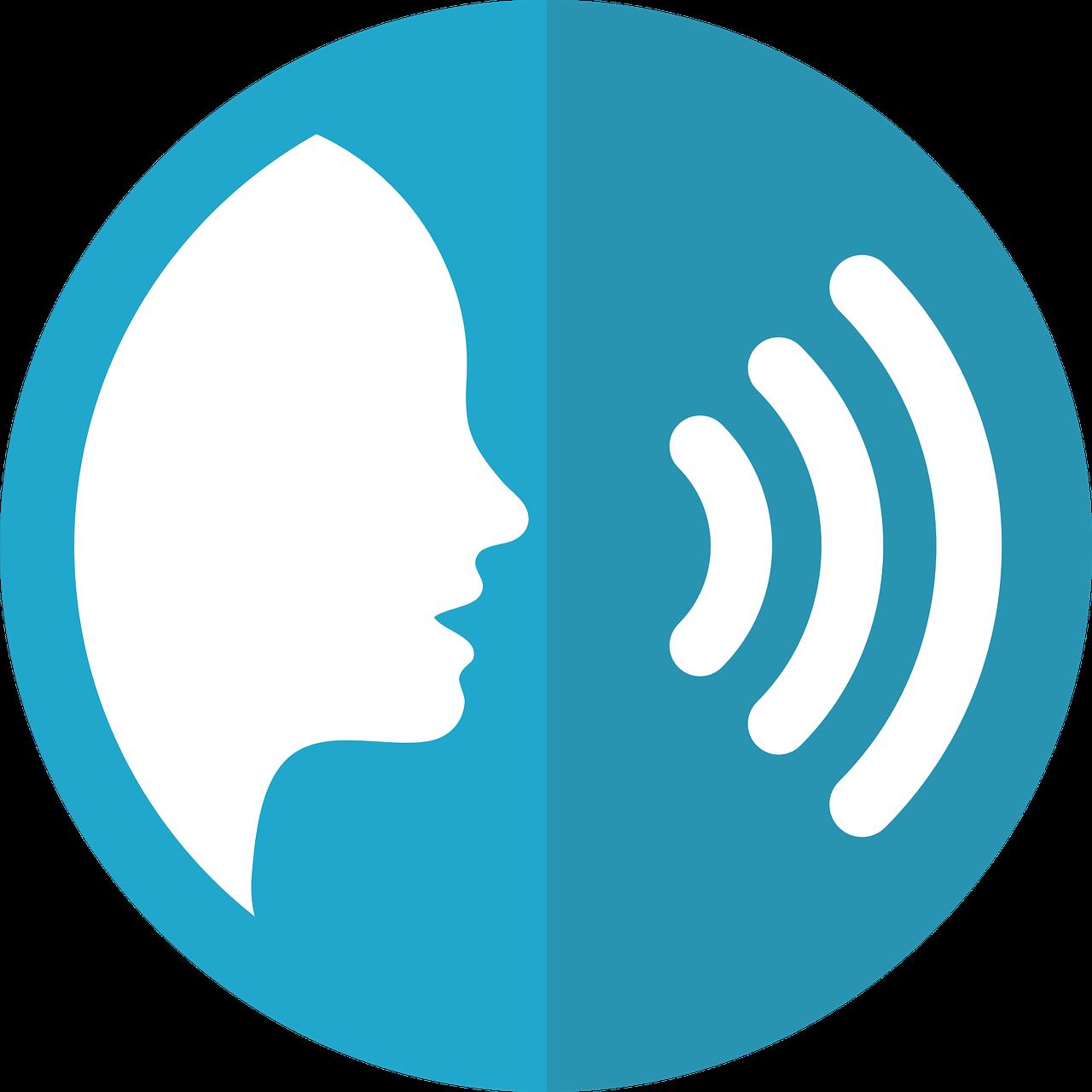 Alexa speech-icon