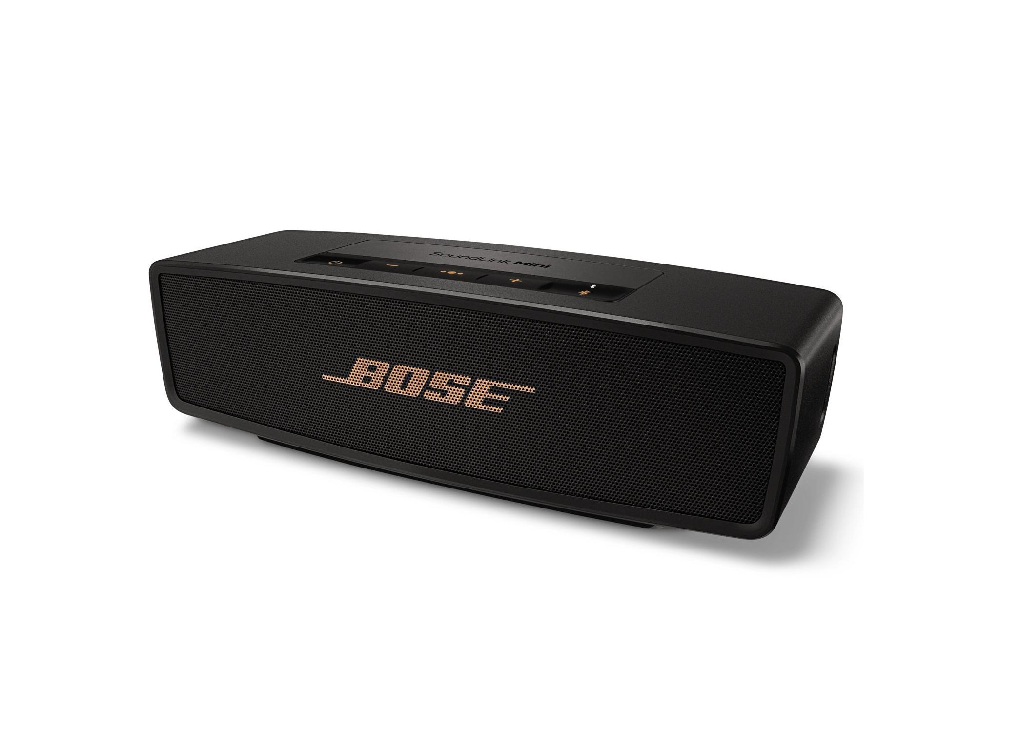 Bose soundlink mini II paint