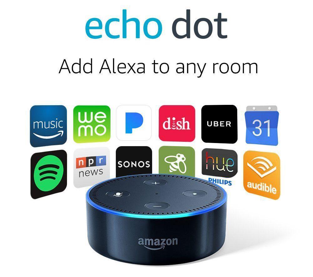 Echo DOT amazon2