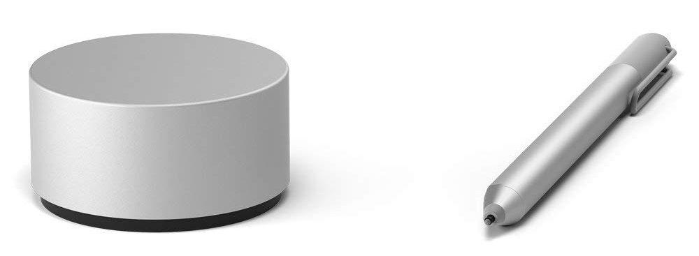 Surface Dial amazon 1
