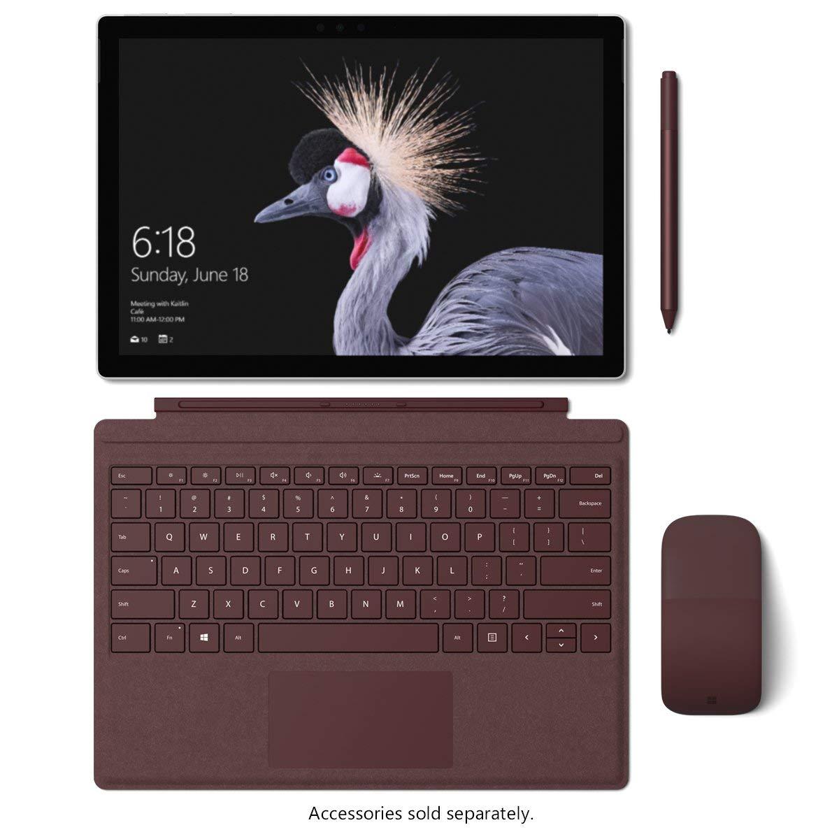 Surface Pro 4 Intel Core M amazon 1