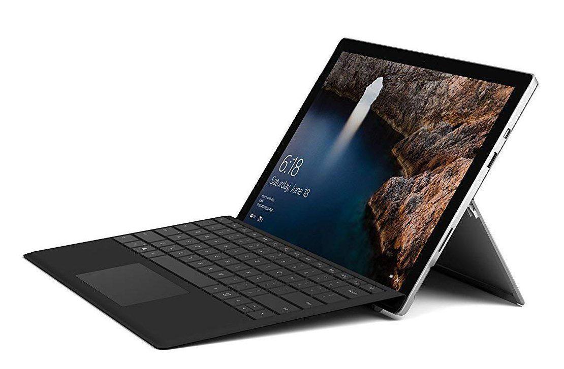Surface Pro 4 Intel Core M amazon 2