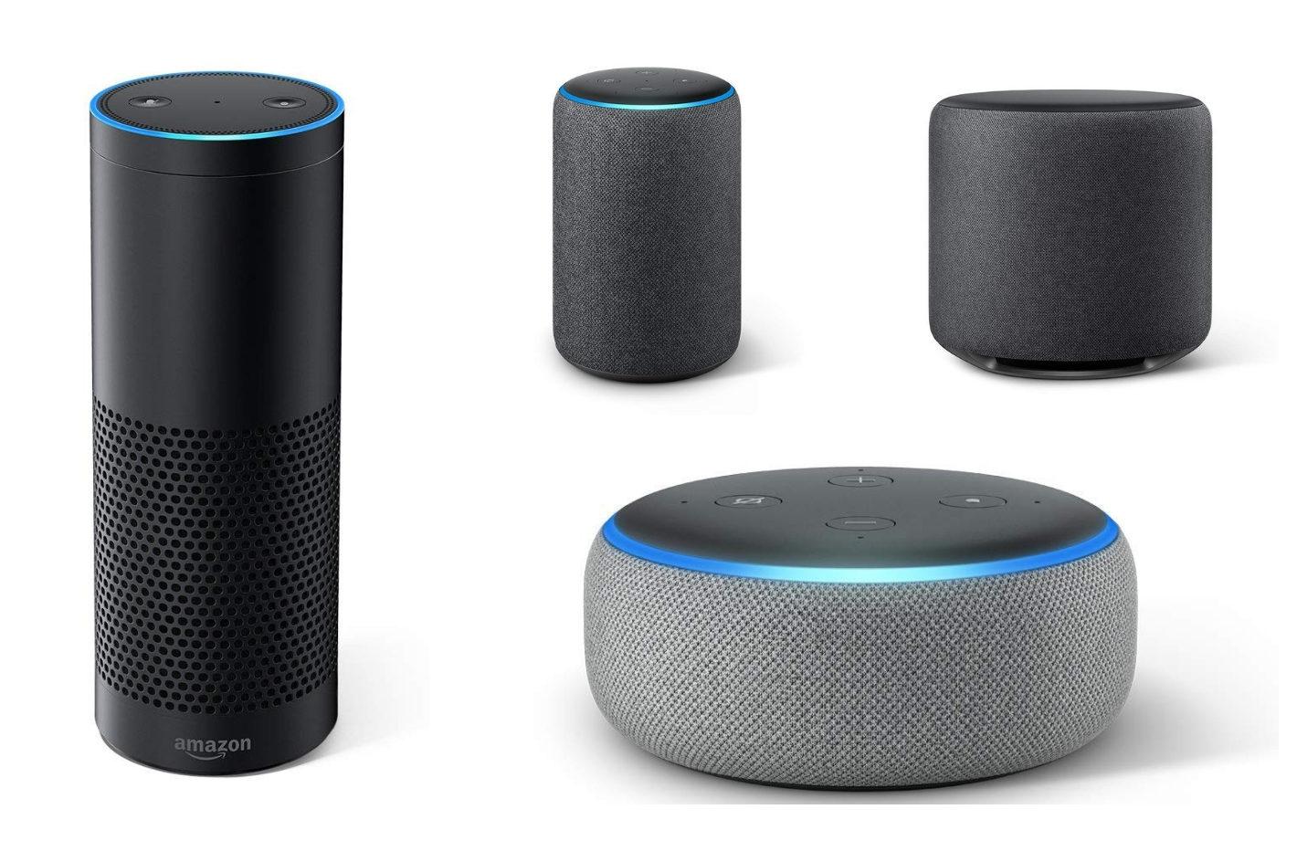 Best Black Friday Deals 2020 Amazon Echo Devices Detechtors