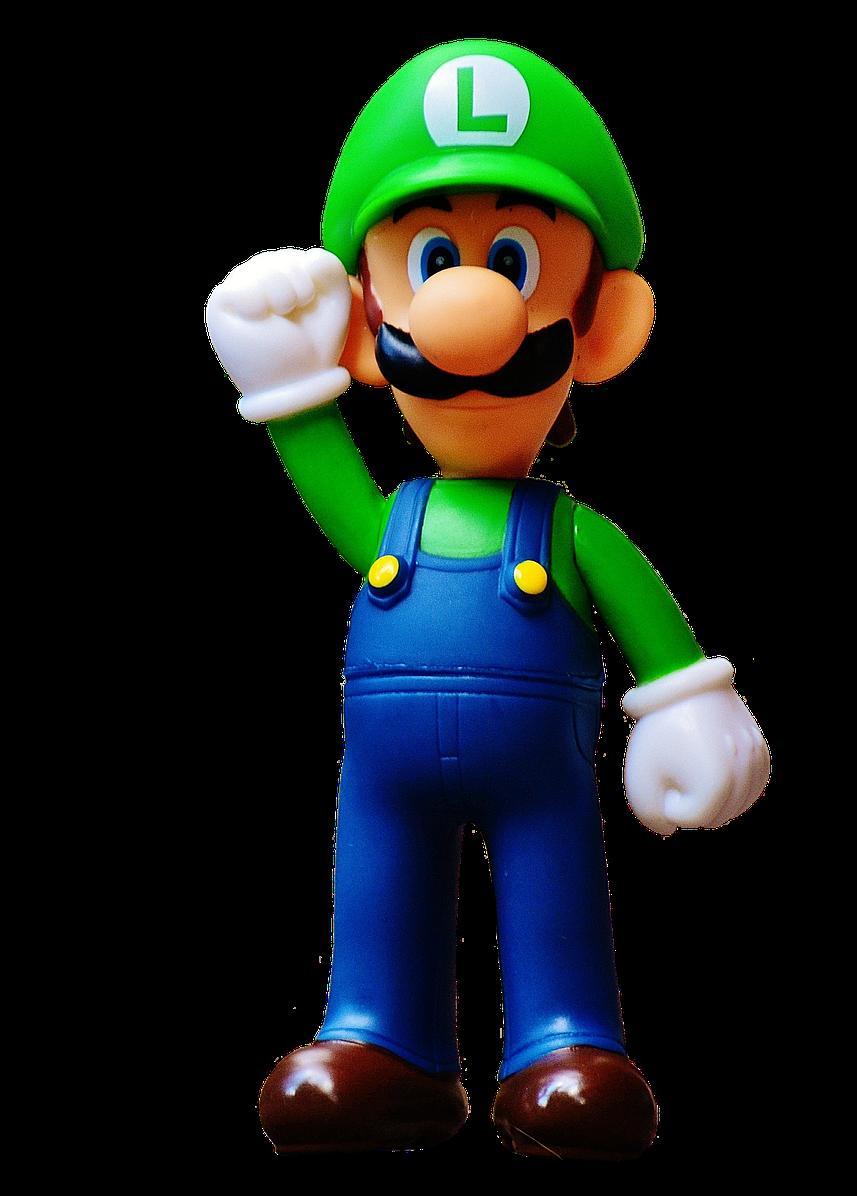 Luigi Pixabay