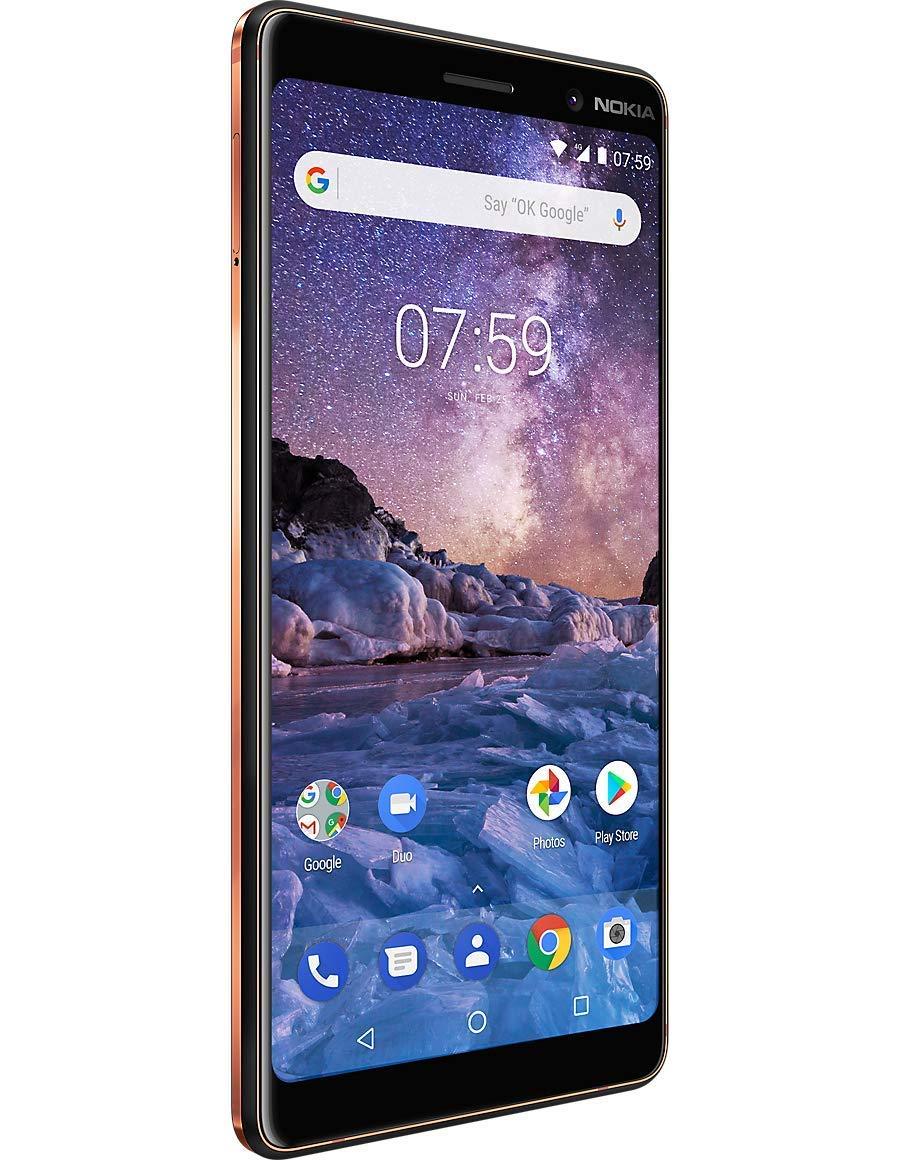 Nokia 7 Plus amazon