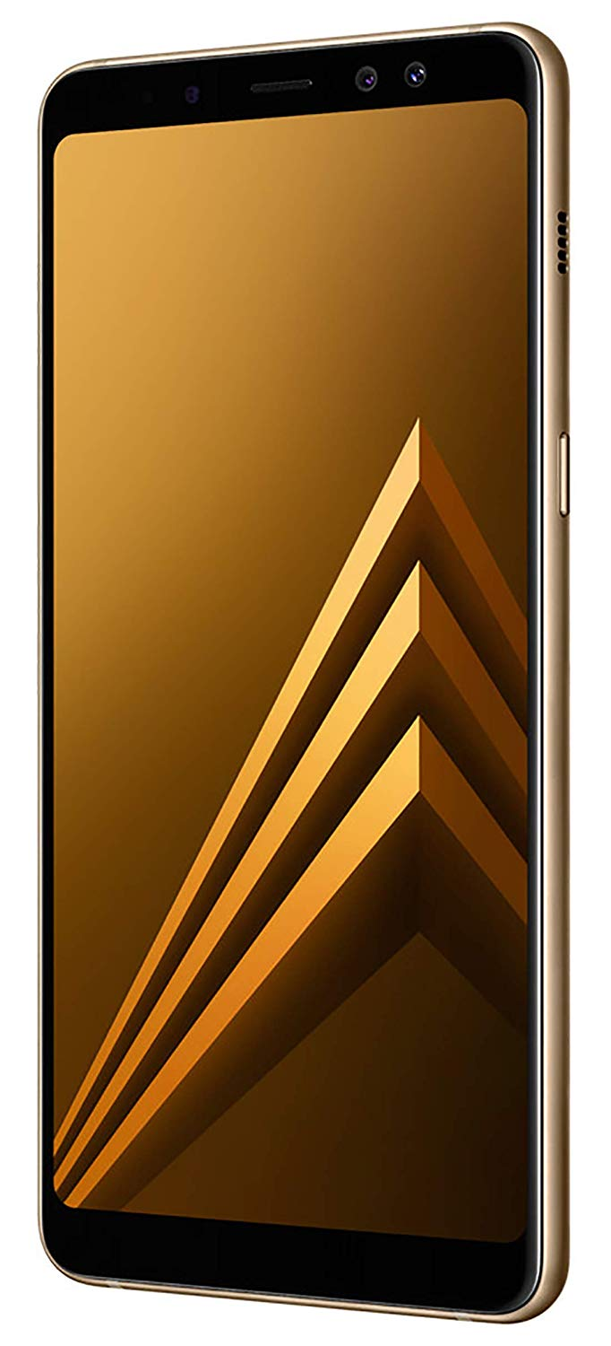Samsung Galaxy A8+ amazon 3