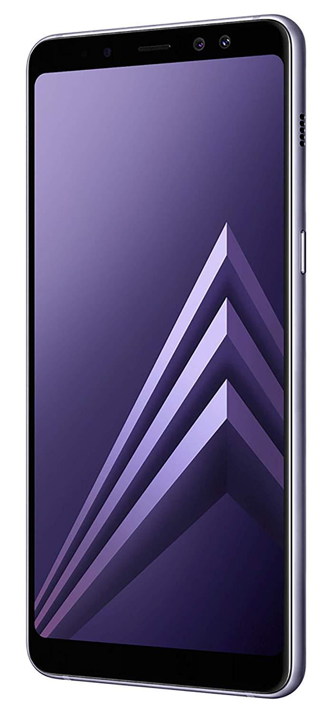 Samsung Galaxy A8+ amazon 4