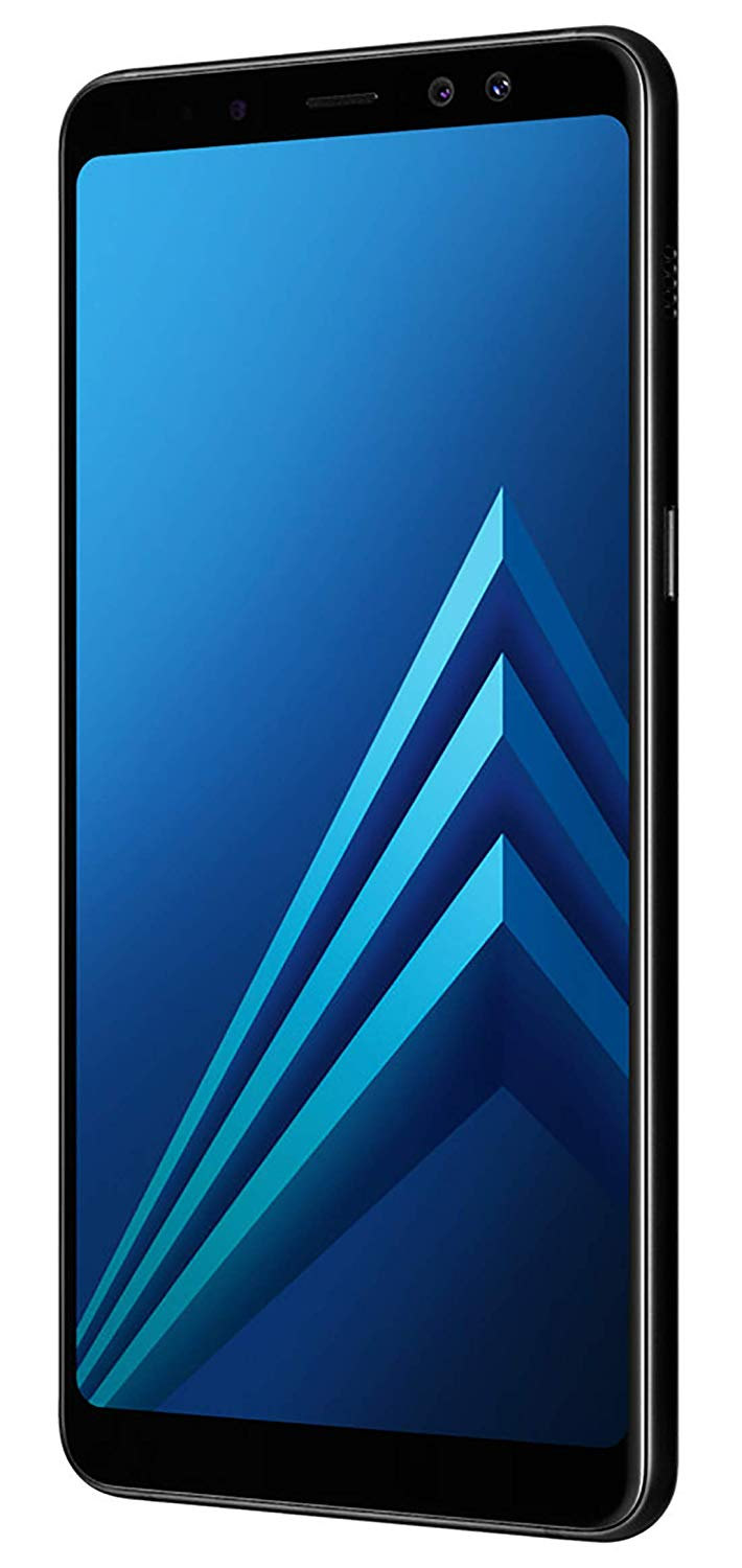 Samsung Galaxy A8+ amazon 5