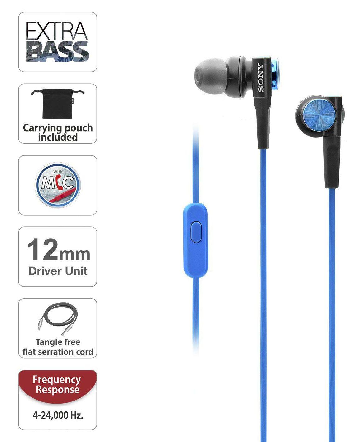 Sony earbud amazon 2