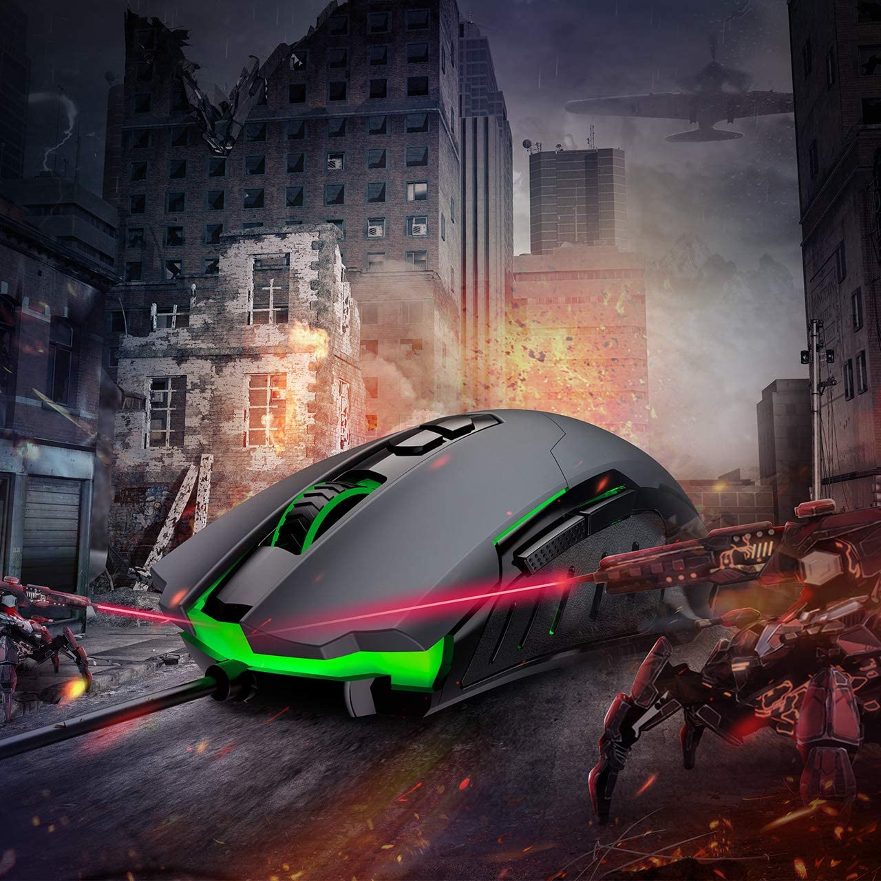 featured gaming mice amazon