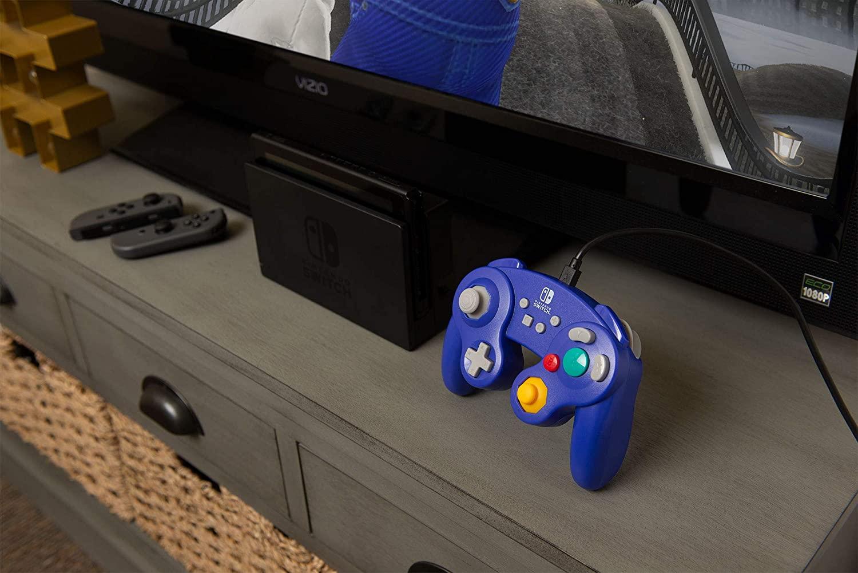 Featured image Nintendo Controller
