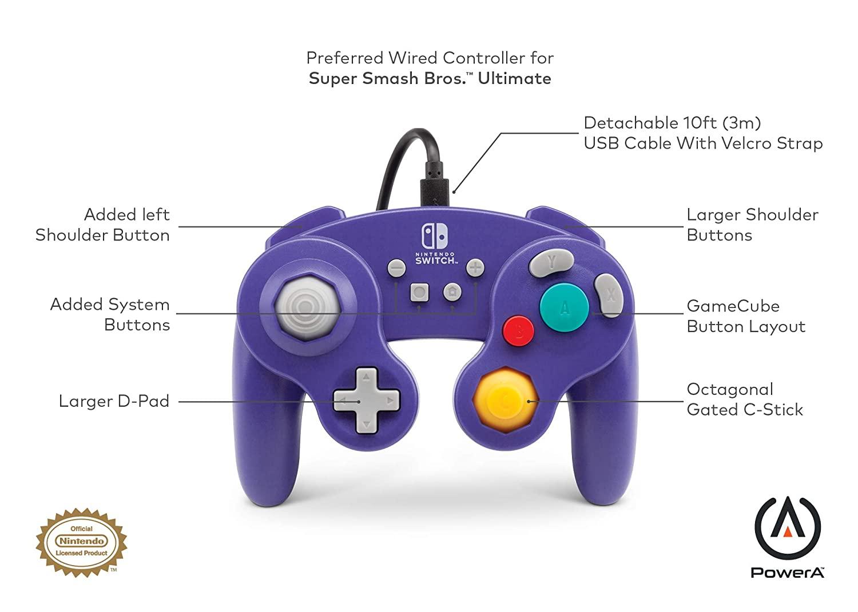 Gamecube Controller 2