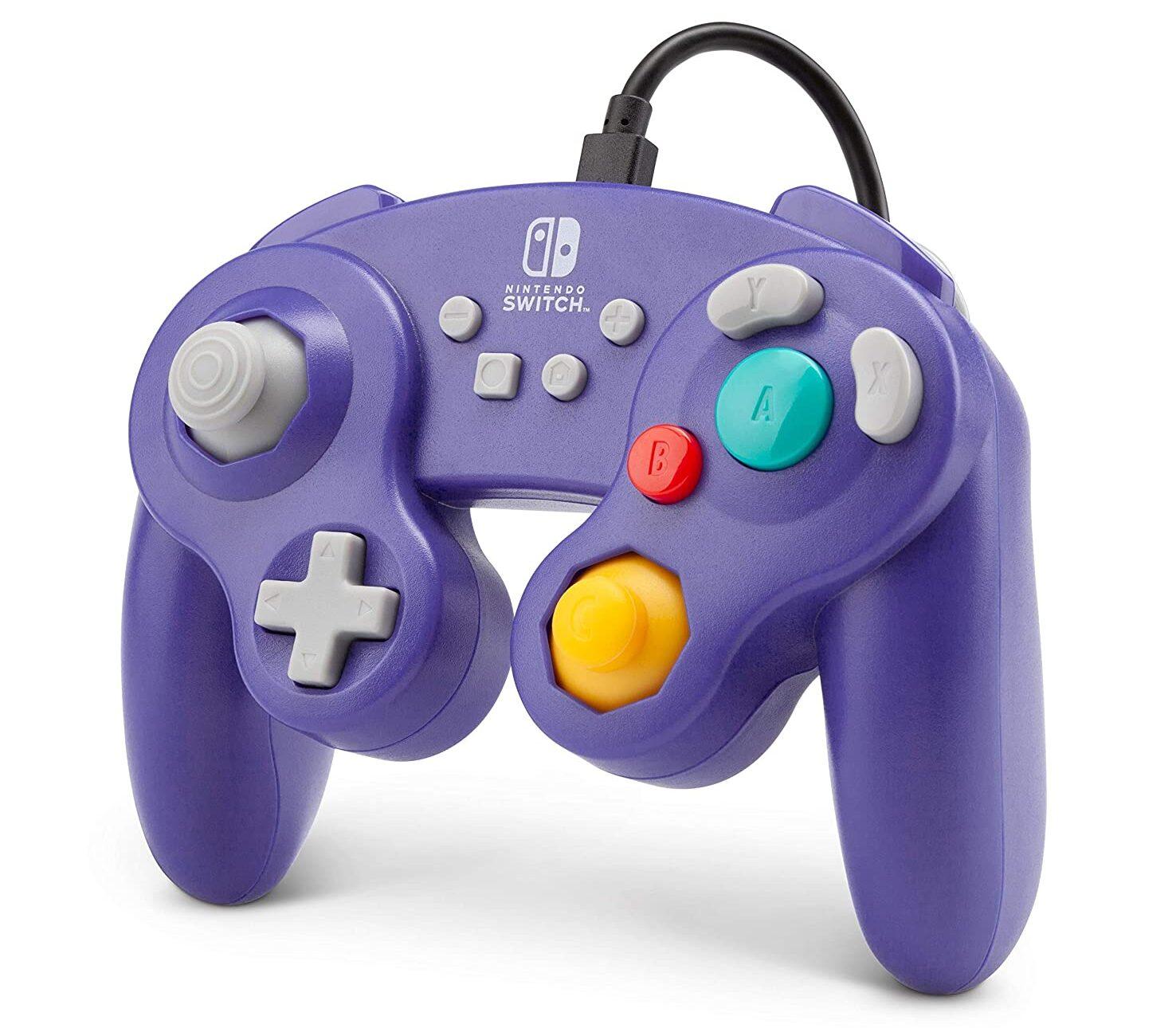 Gamecube Controller 3