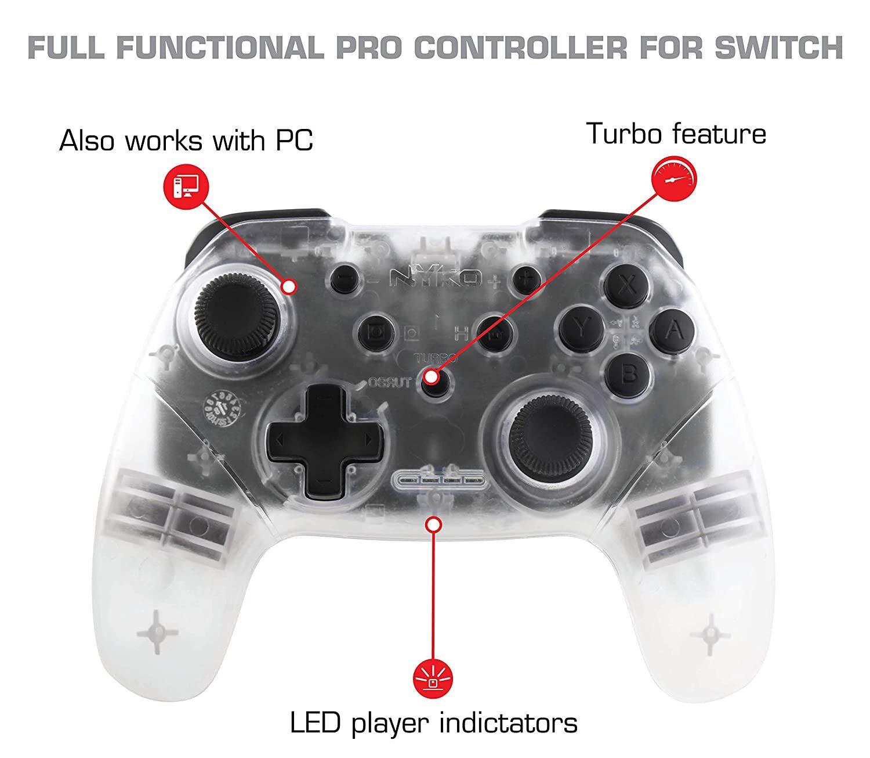 Nyko controller 2