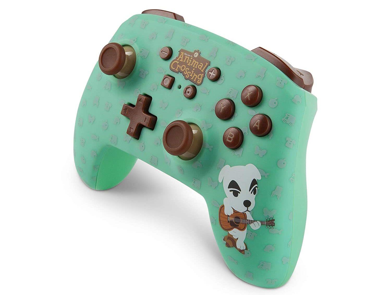 PowerA Nintendo Controller 1