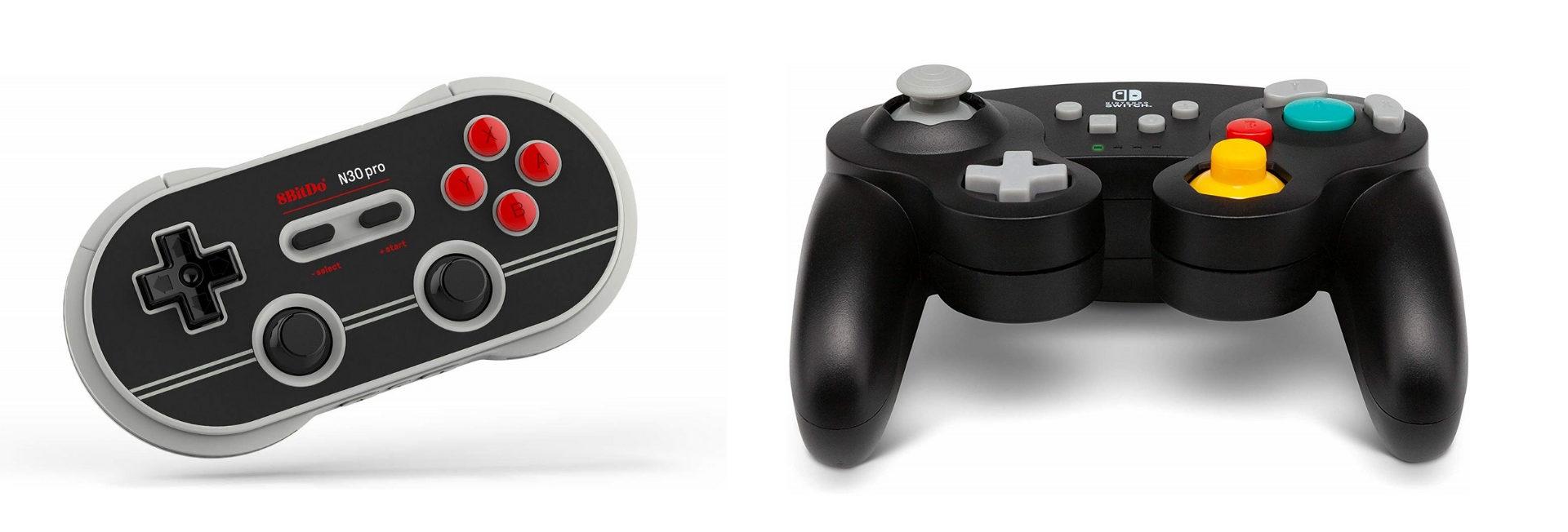 Best Budget Nintendo Switch Controllers | Detechtors