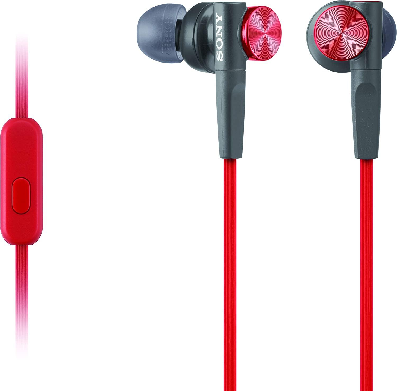 Sony MDR earphone
